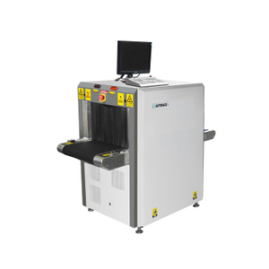 EI-5030A X-Ray baggage Scanner para sa Maliit na Bag & mail