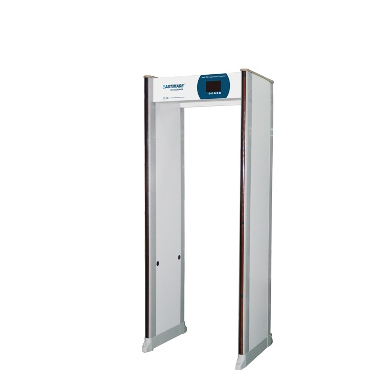 EI-MD3000C Door Frame Metal Detector