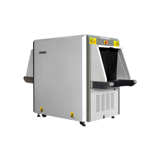 EI-6550G High Speed ​​X-ray baggage Scanner Machine para sa Metro