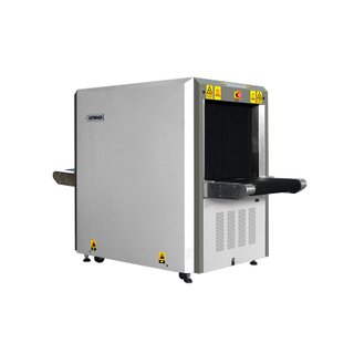 EI-6550 Advanced X-ray Baggage Scanner para sa Checkpoint